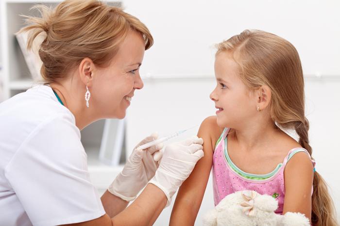 Prevenção gripe