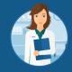 gestão de documentos e equipamentos