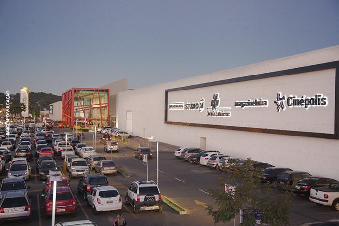 Unidade Norte Shopping